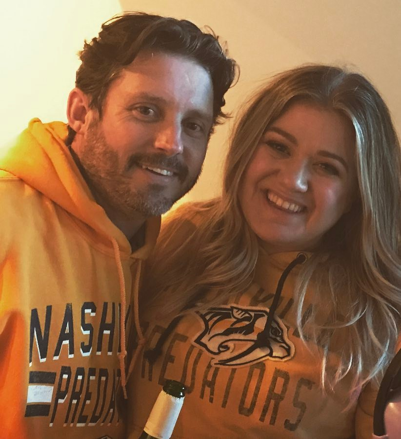 Kelly Clarkson and Brandon Blackstock to Divorce House on Market