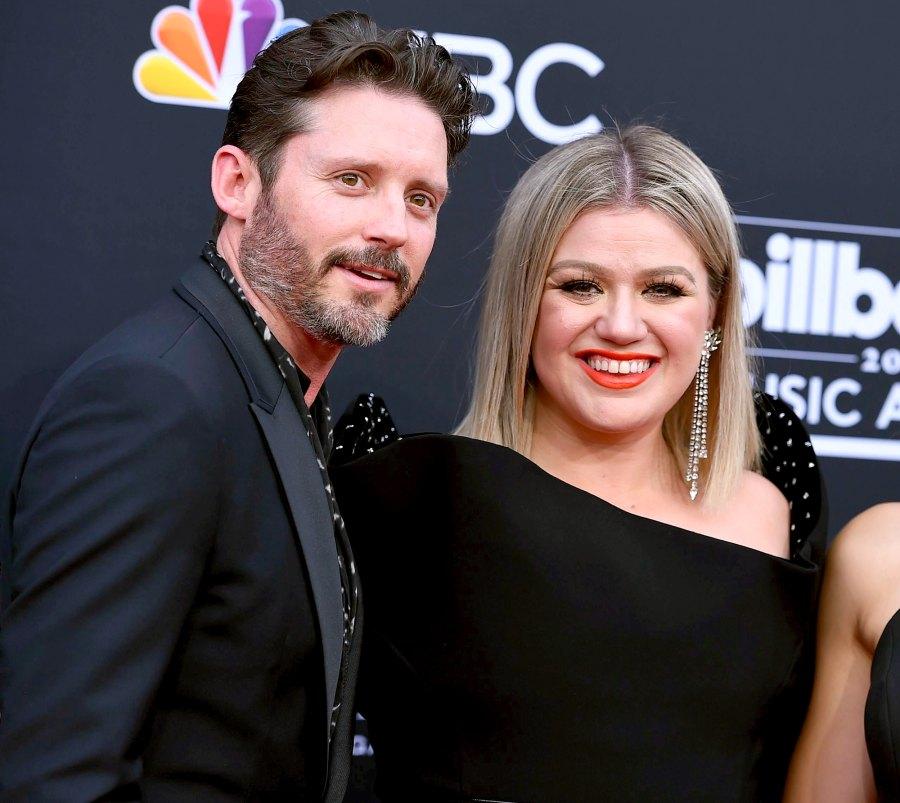 Kelly Clarkson and Brandon Blackstock to Divorce