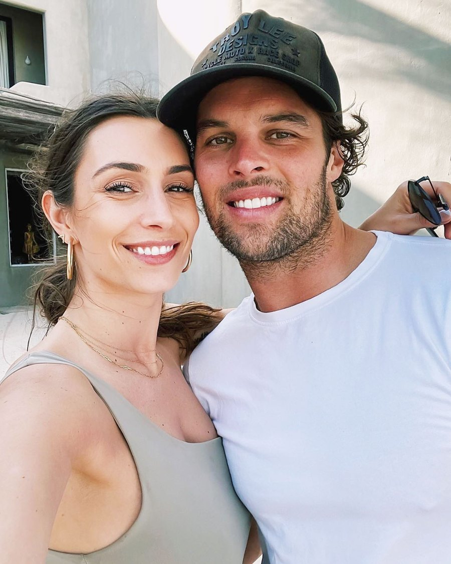 Kevin Wendt and Astrid Loch Bachelor Nation Couples Who Are Still Going Strong