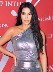 Kim Kardashian Sells Stake in KKW Beauty to Expand the Brand