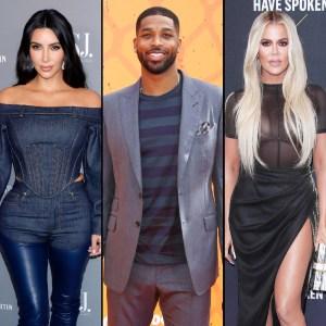 Kim Kardashian Calls Tristan Thompson a Different Person Since Khloe Kardashian Split
