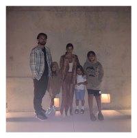 Kourtney Kardashian Instagram Scott Disick Mason Penelope Reign Fathers Day