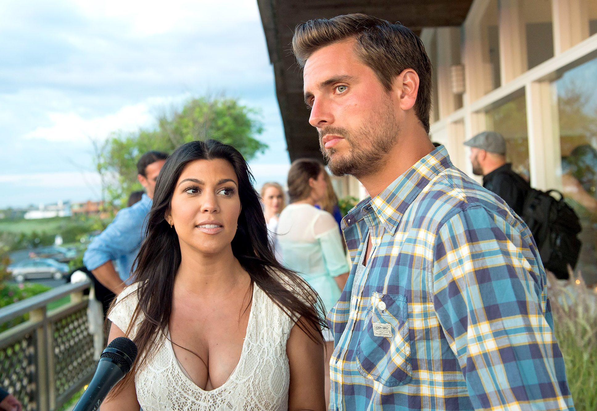 Kourtney Kardashian and Scott Disick Will Not Get Back Together Anytime Soon