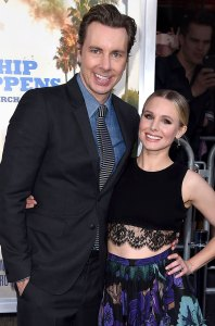 Dax Shepard Kristen Bell Proud Be Raising Opinionated Kind Daughters