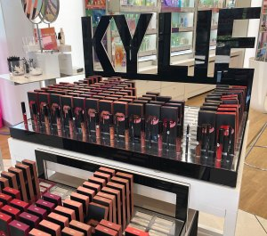 Kylie Cosmetics CEO Leaves After Less Than a Year in the Role