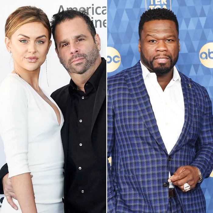 Lala Kent Reveals Why Her and Randall Emmett Feud With 50 Cent Wasnt on Vanderpump Rules