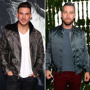 Jax Taylor Denies Lance Bass Claim That They Arent Business Partners