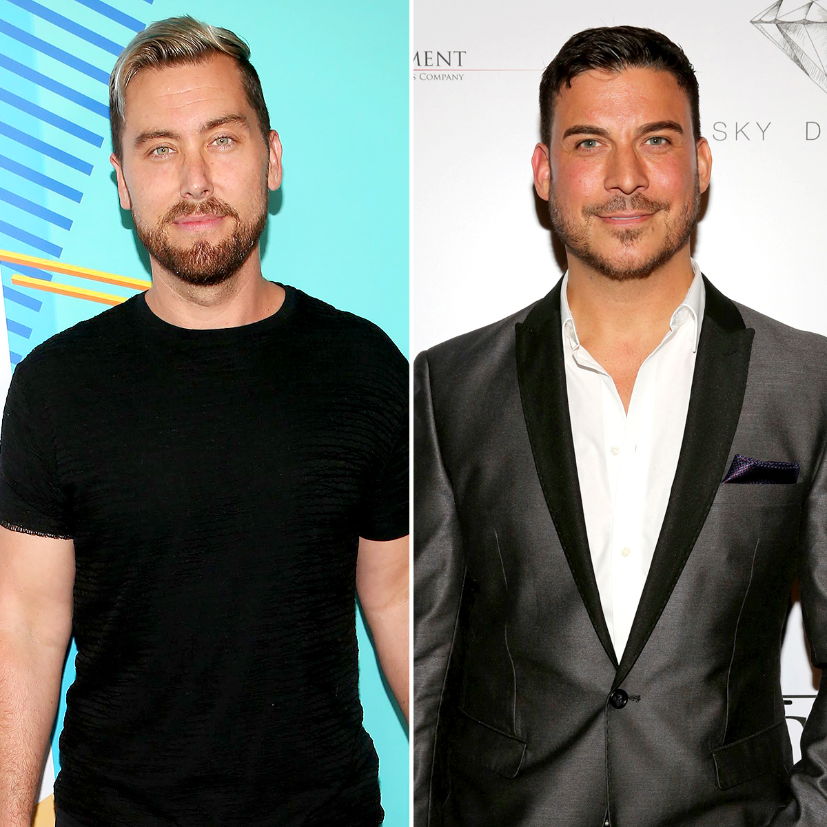Lance Bass Is Disappointed With Jax Taylor After Racist Comments