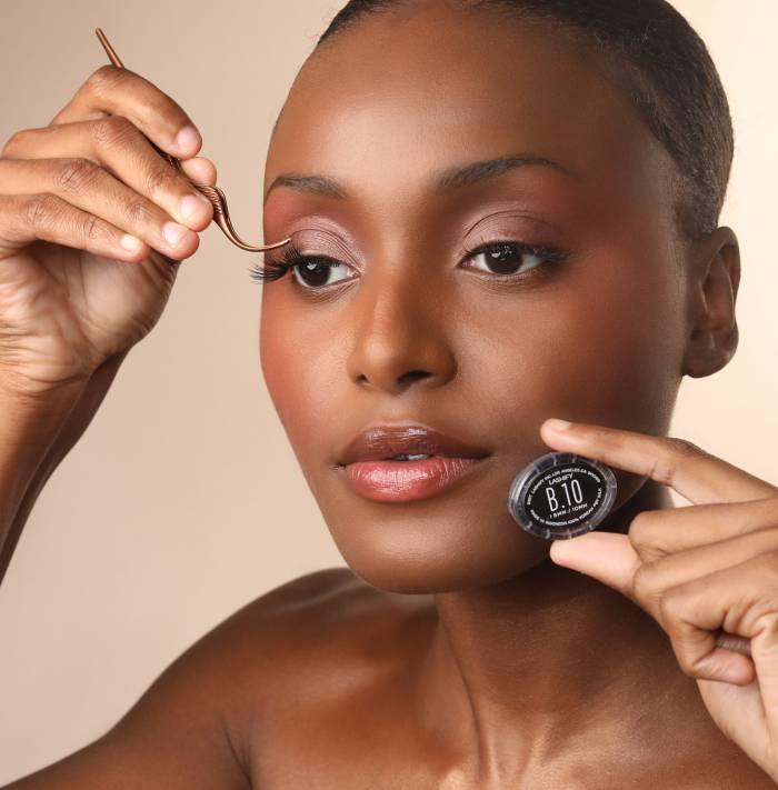 Lashify Founder Is Looking to Invest in a Black-Owned Beauty Brand