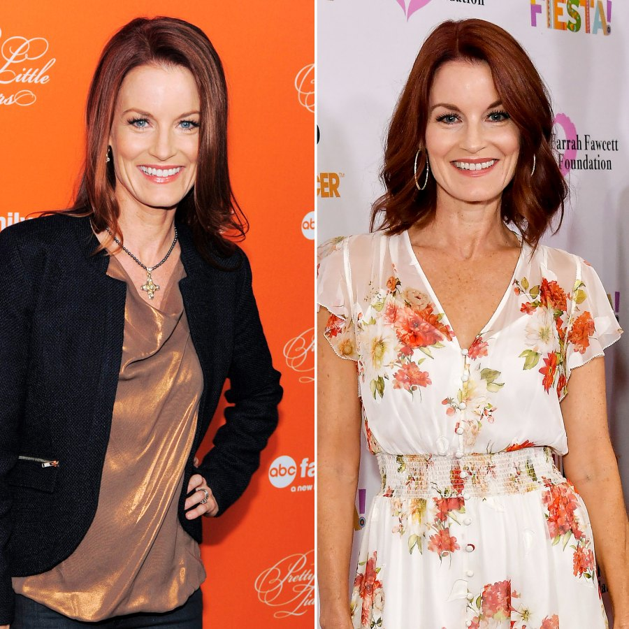Laura Leighton Pretty Little Liars Where Are They Now