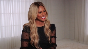 Laverne Cox: 25 Things You Don't Know About Me!
