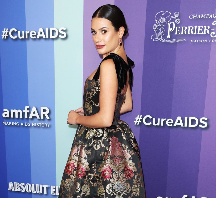 Lea Michele Is Reaching Out to Initiate Honest Conversations Amid Scandal