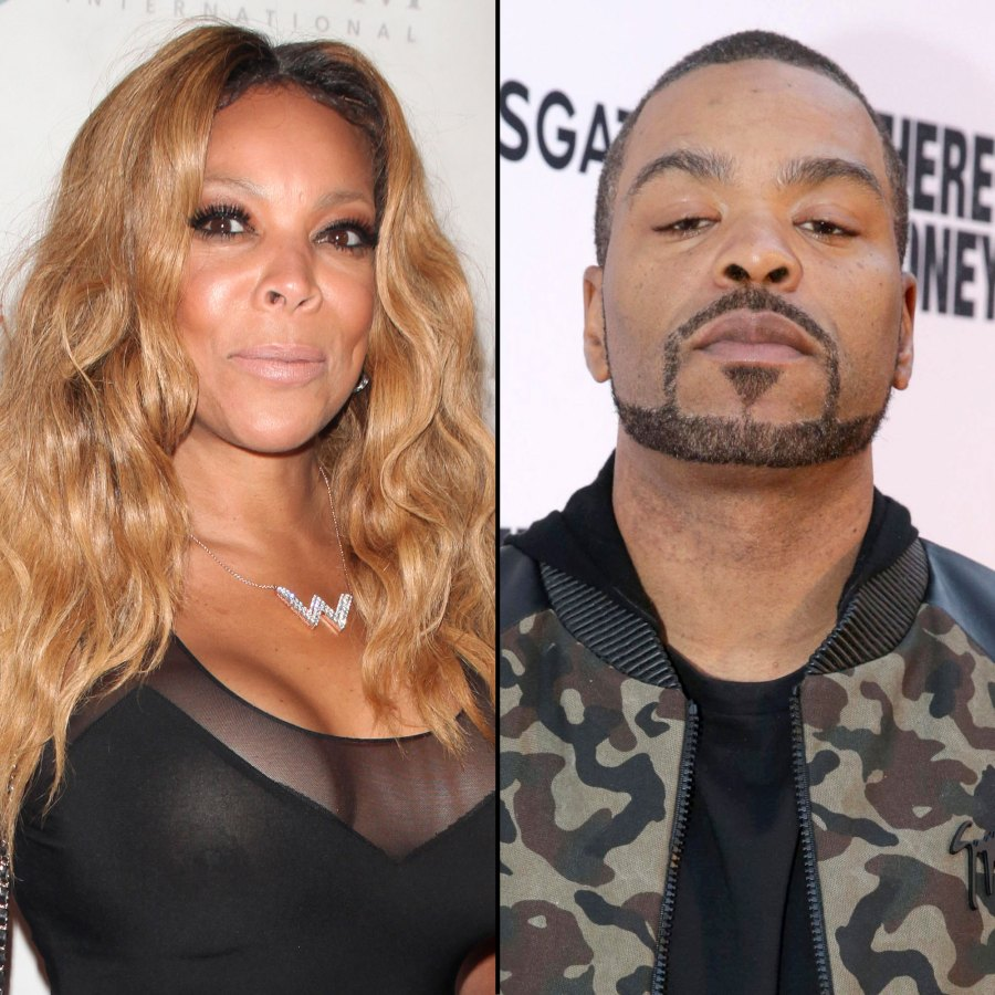 Method Man Wendy Williams Most Controversial Comments