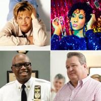 15 Legendary LGBTQ TV Icons