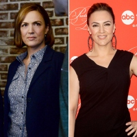 Lesley Fera Pretty Little Liars Where Are They Now