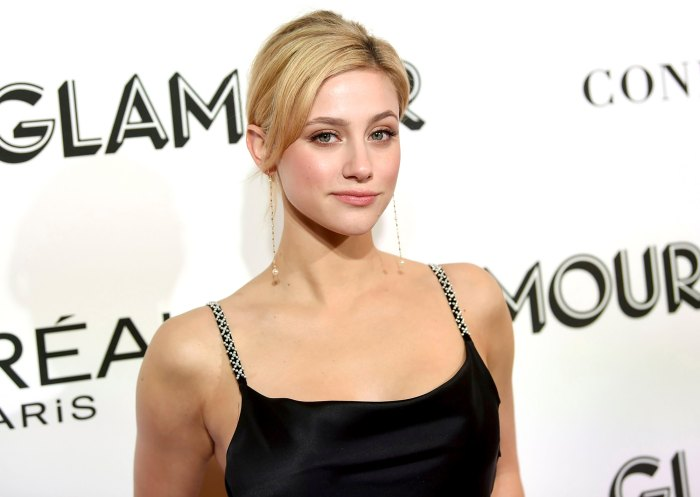 Lili Reinhart Urges Others to 'Take Ownership' and Stop Living in Their 'Own Delusional Universe' After Sexual Assault Allegations