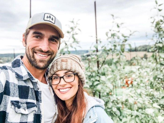 Liz Sandoz Gives Birth to 1st Child With Husband Vito Presta Following Miscarriage