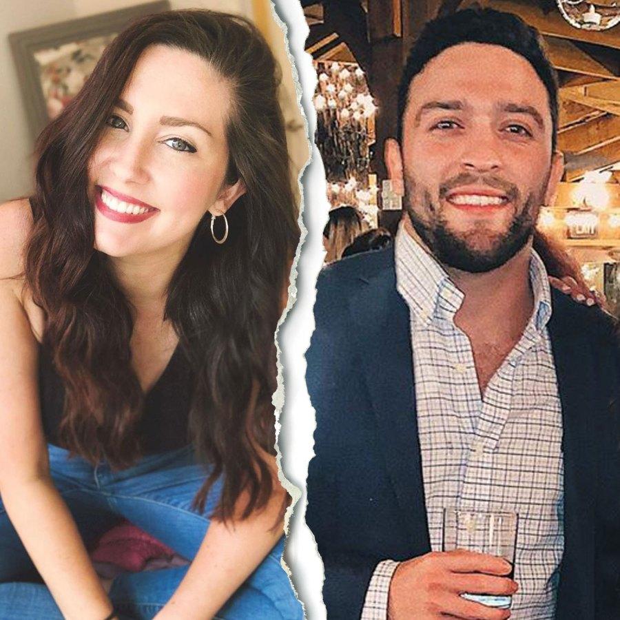 Love Is Blind's Lauren Chamblin Dumps Mark Cuevas Amid Cheating Claims
