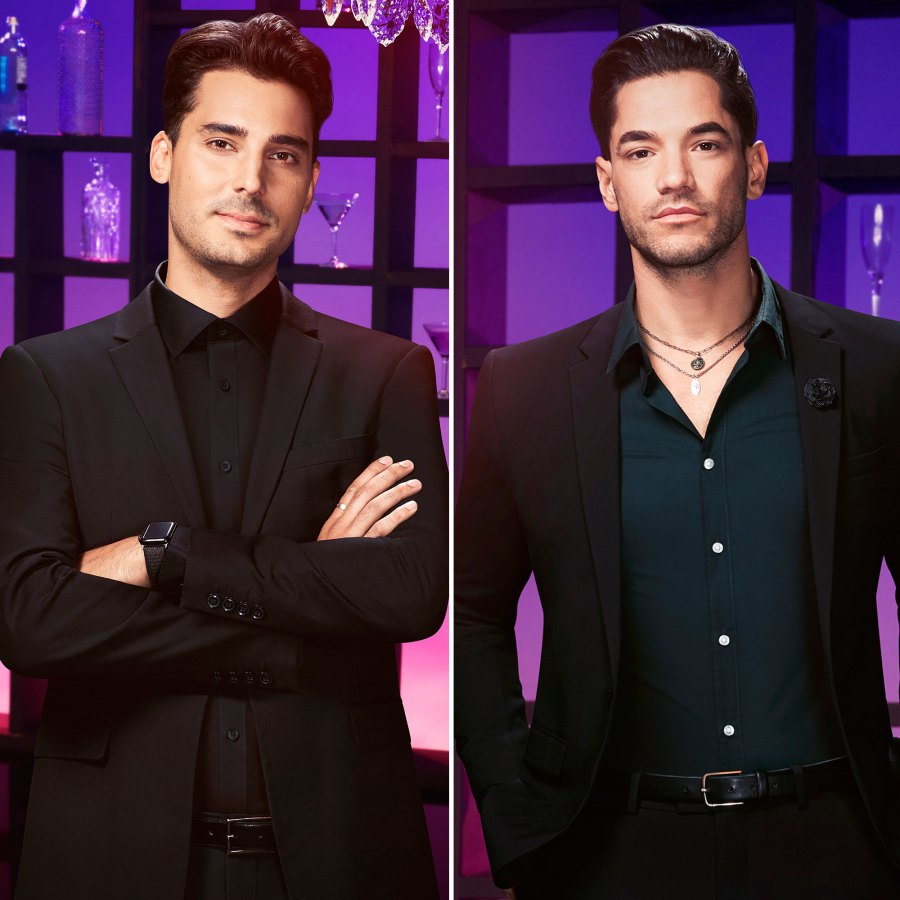 Max Boyens and Brett Caprioni Fired From Vanderpump Rules