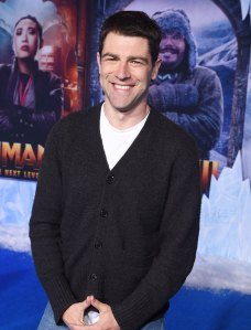 Max Greenfield Jokes About 'Hiding' From Kids in Closet While Quarantining