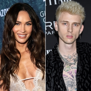 Megan Fox and Machine Gun Kelly Are 'Officially Dating': They Have 'a Strong Connection'