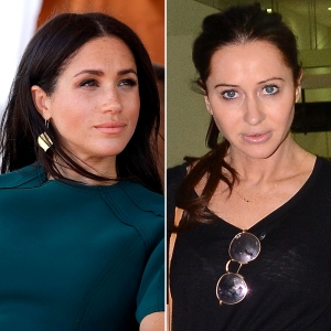 Meghan Markle Done With Jessica Mulroney After Offensive Scandal