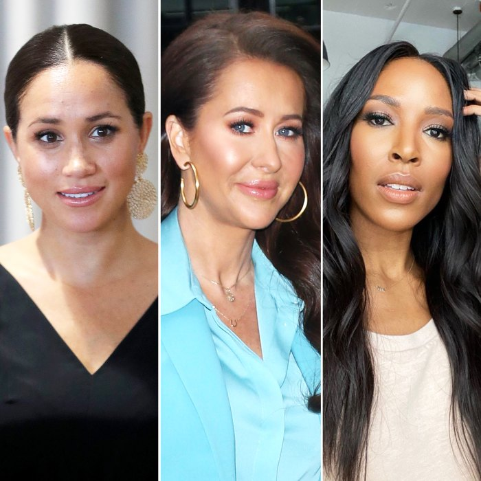 Meghan Markle Friend Jessica Mulroney Gets Dropped by Good Morning America After Sasha Exeter Fight