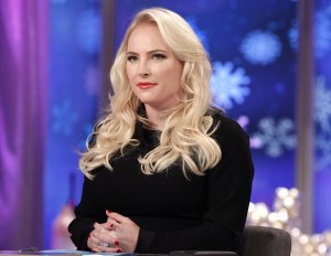 Meghan McCain Supports Peaceful Protests After Calling NYC War Zone