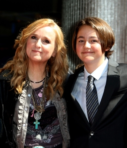 Melissa Etheridge Makes Social Media Return After Son Beckett Death