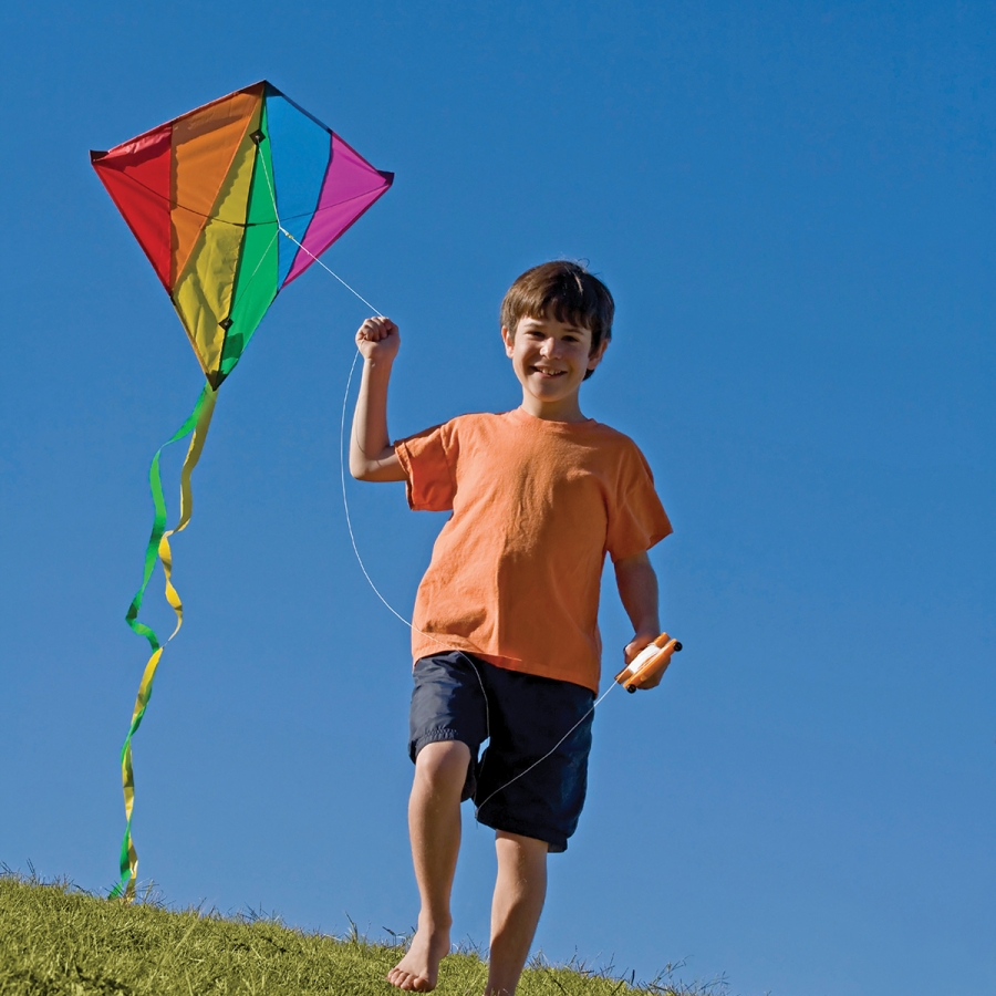 Mission Kite