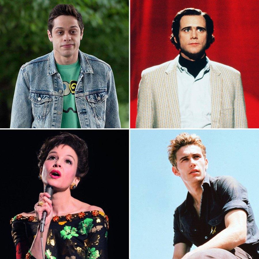 Films Based on Real Actors Lives