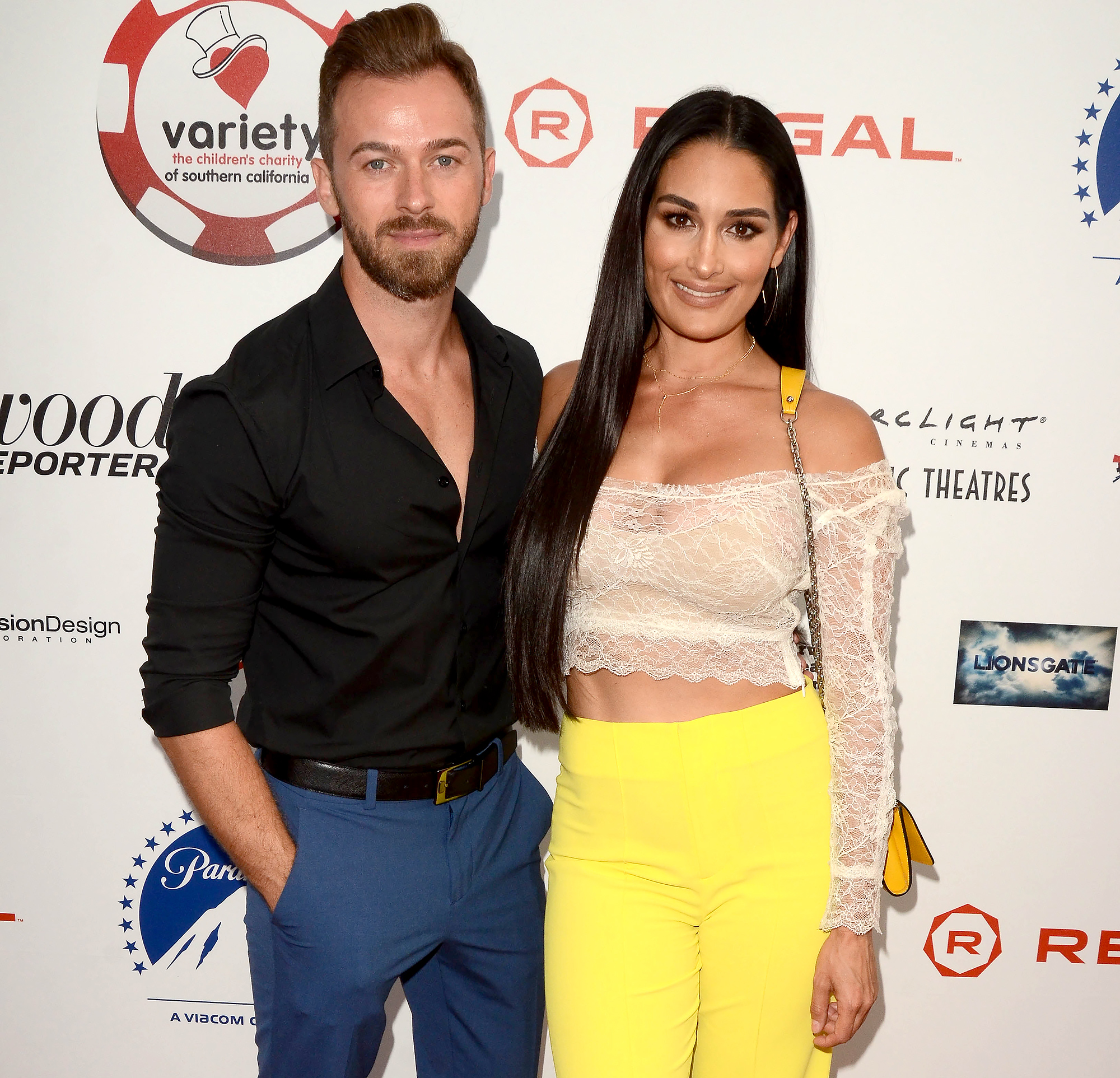 Nikki Bella Wants the World in a Clear Space Before Wedding