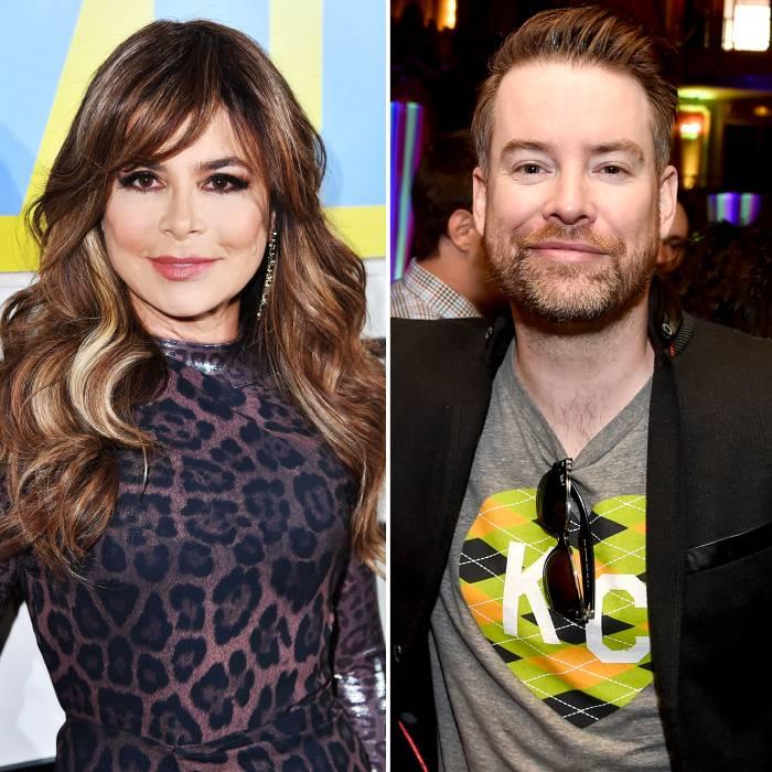Paula Abdul Claims American Idol Winner David Cook Caused Major Fights Among the Judges
