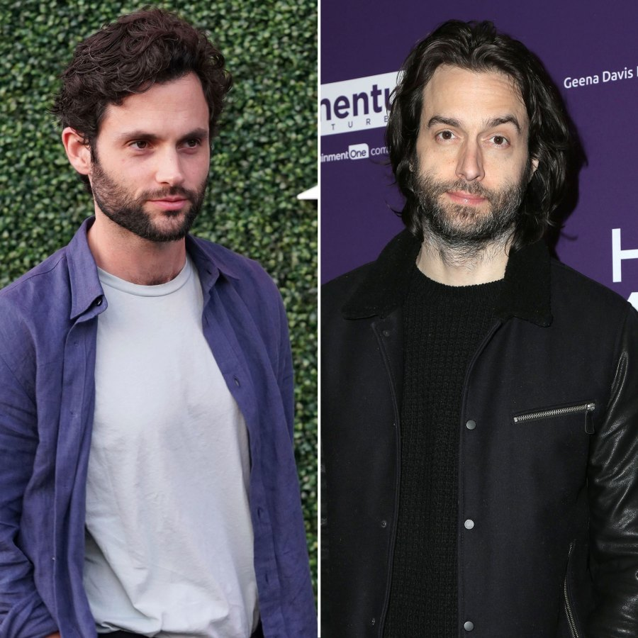 Penn Badgley Troubled You Chris DElia Sexual Misconduct Scandal