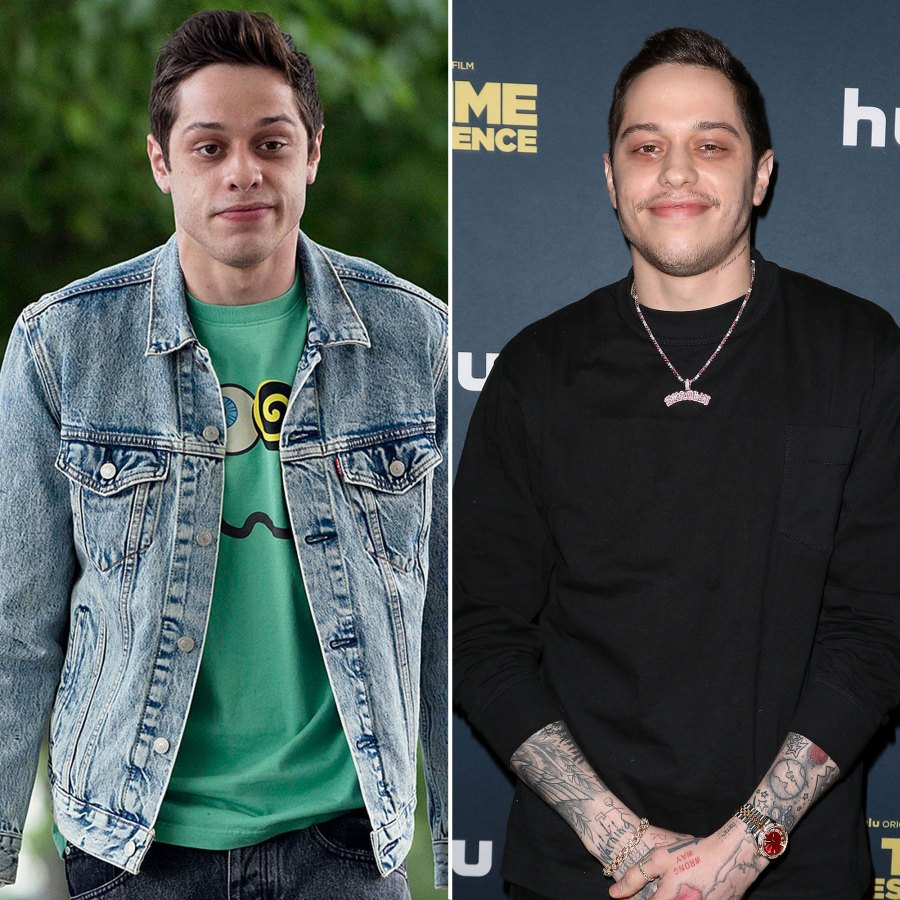 Pete Davidson The King of Staten Island Films Based on Real Actors Lives