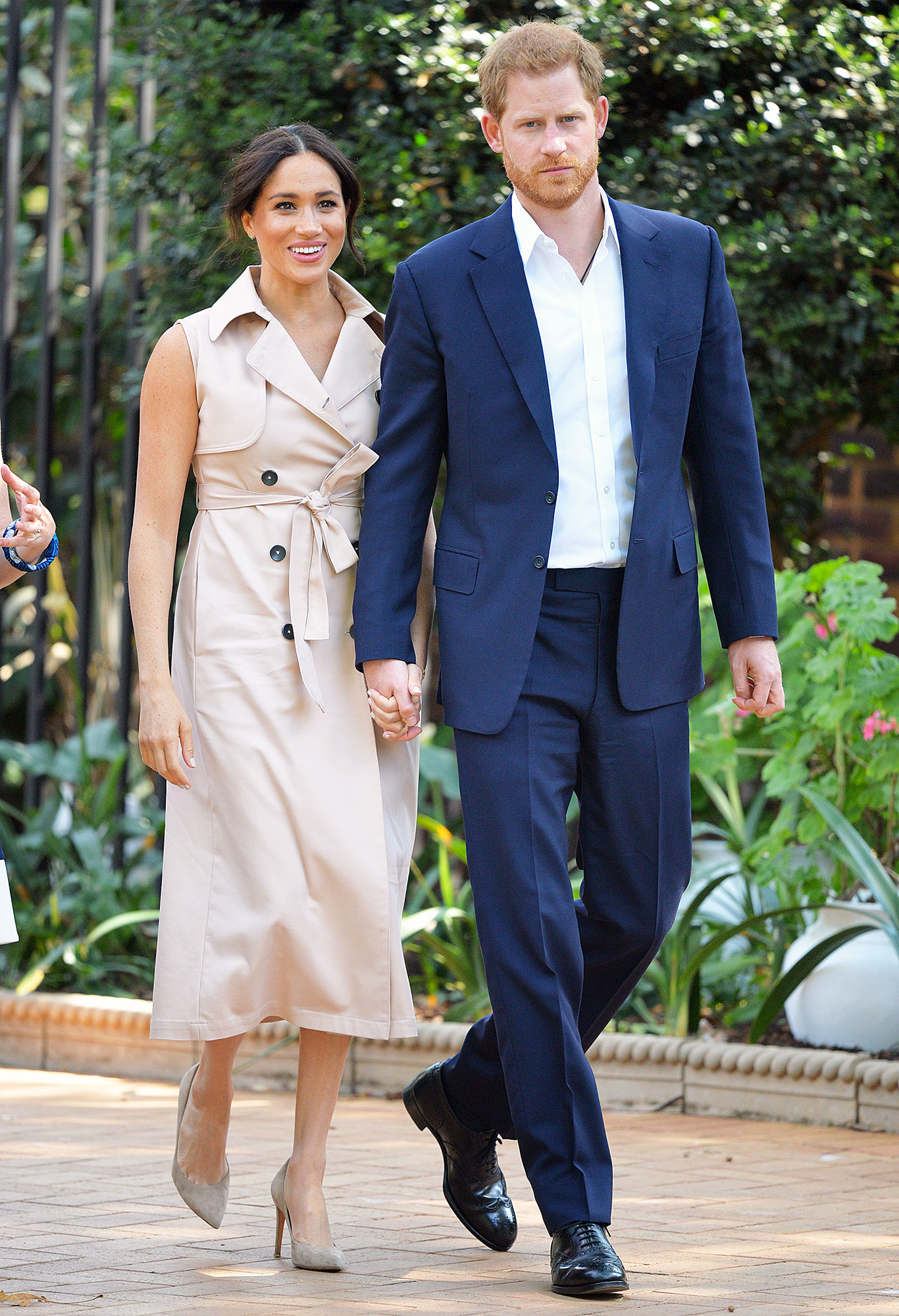 Prince Harry and Meghan Markle Will Never Get the Privacy They Desire in LA