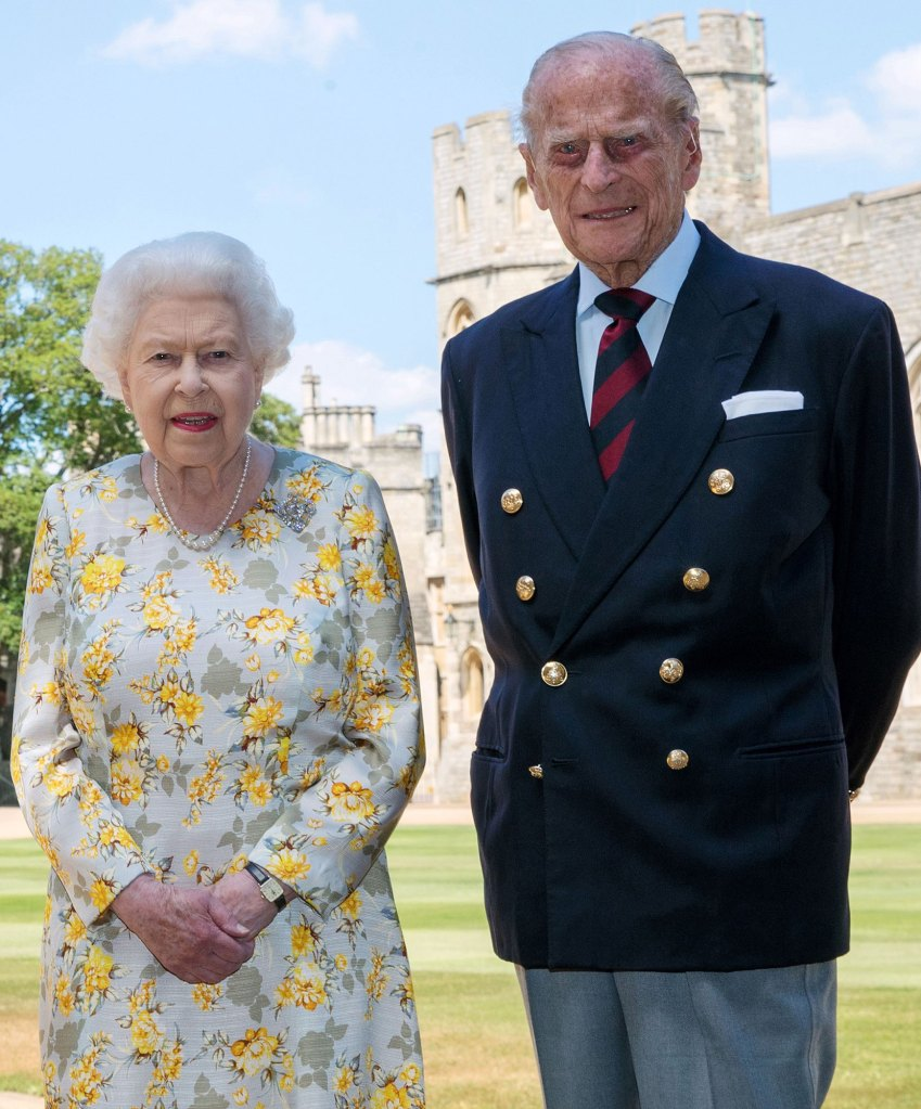Prince Philip Receives Birthday Wishes From Royal Family