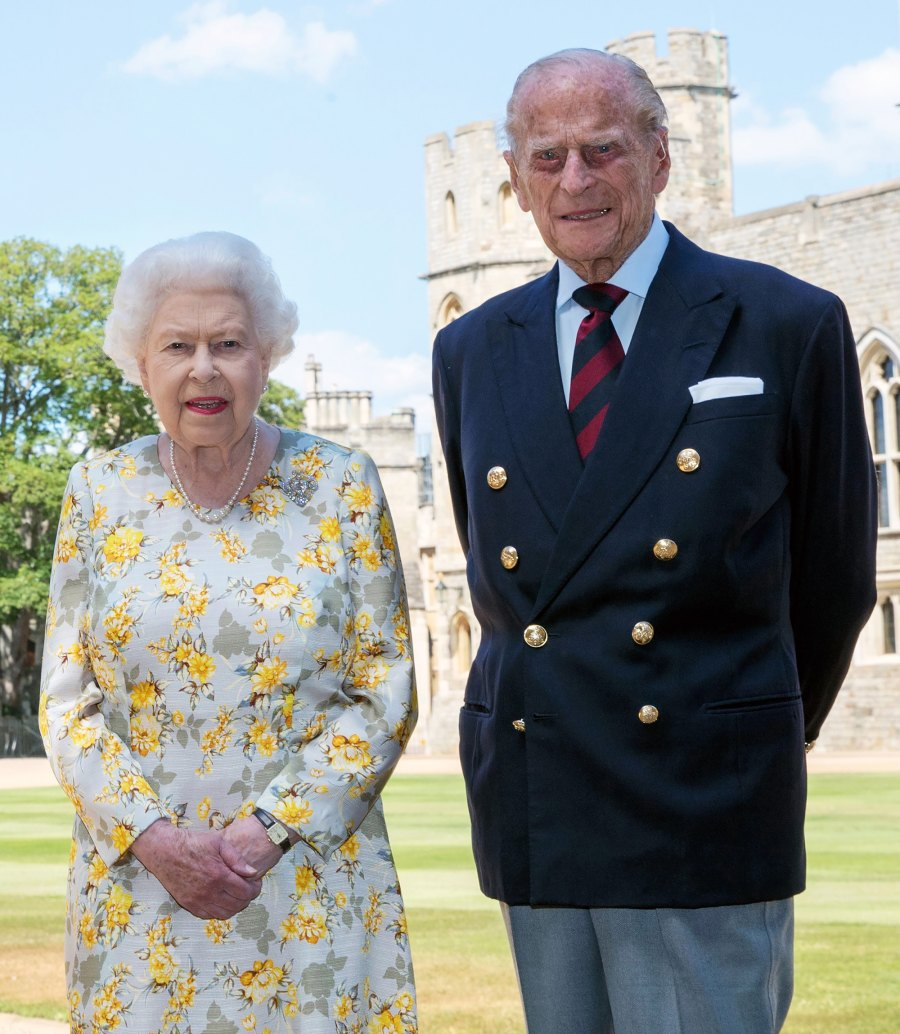 Proof 99-Year-Old Prince Philip Has Always Been a Style Icon: Pics