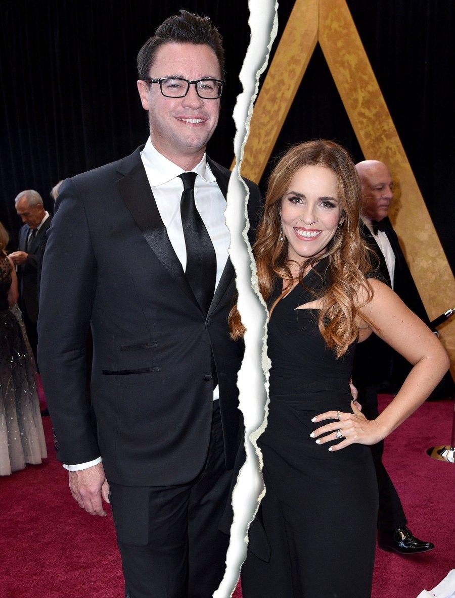 Rachel Hollis Announces Split From Husband Dave Hollis
