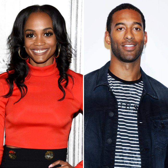 Rachel Lindsay Reacts to Matt James Bachelor Casting