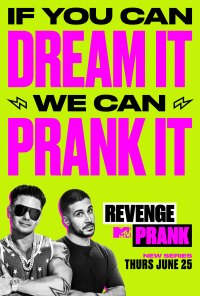 Revenge Prank With DJ Pauly D and Vinny What To Watch