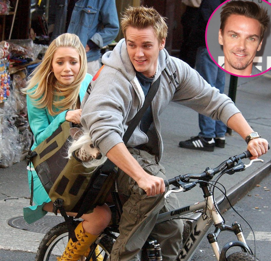 Riley Smith Jim from New York Minute then and now