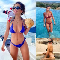 TK Times Rita Ora Has Shown Off Her Killer Curves in Swimsuits