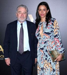 Robert De Niro Gets Real About Raising 6 Biracial Children