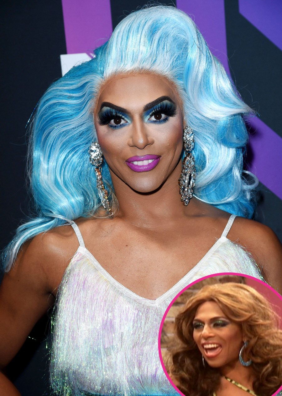 Shangela RuPaul Drag Race Stars Where Are They Now