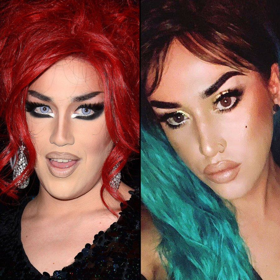 Adore Delano RuPaul Drag Race Stars Where Are They Now