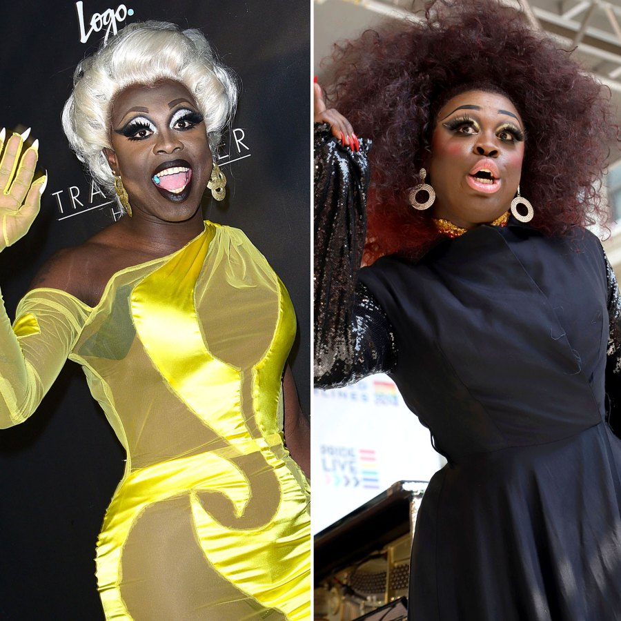 Bob the Drag Queen RuPaul Drag Race Stars Where Are They Now
