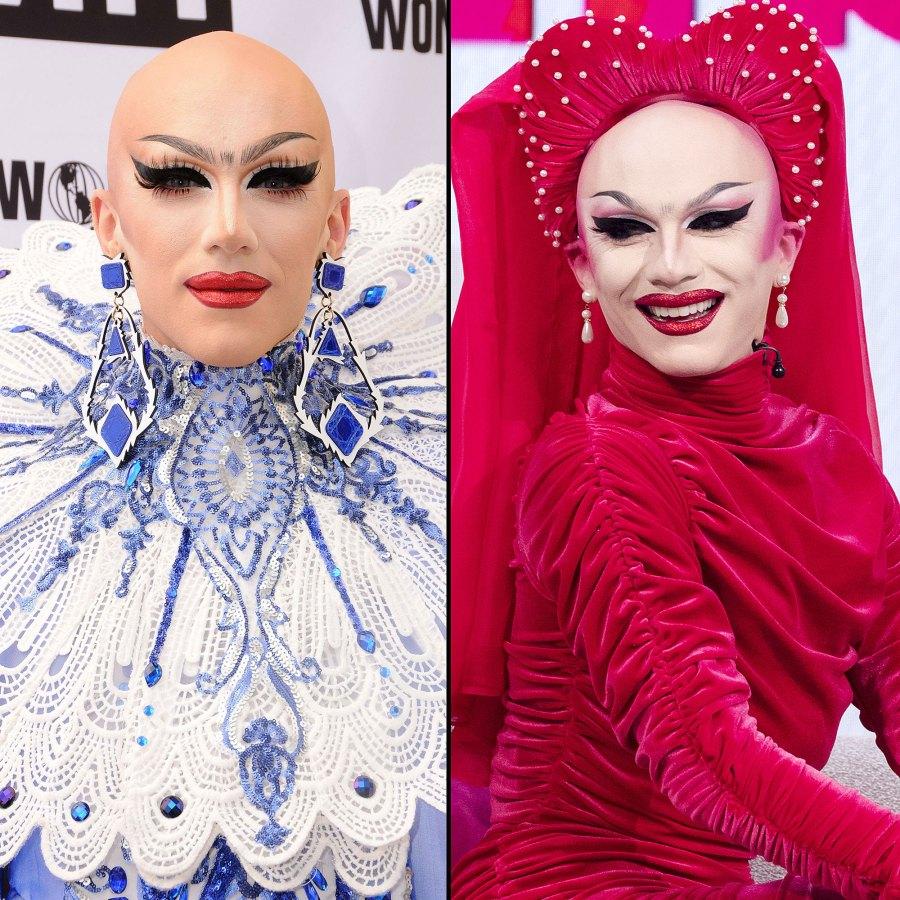 Sasha Velour RuPaul Drag Race Stars Where Are They Now