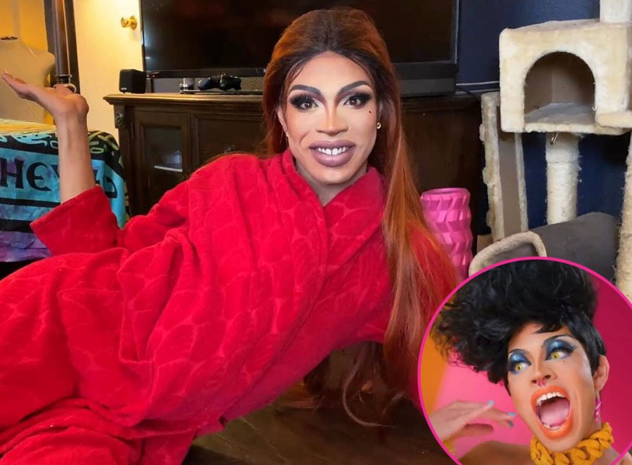 Yvie Oddly RuPaul Drag Race Stars Where Are They Now