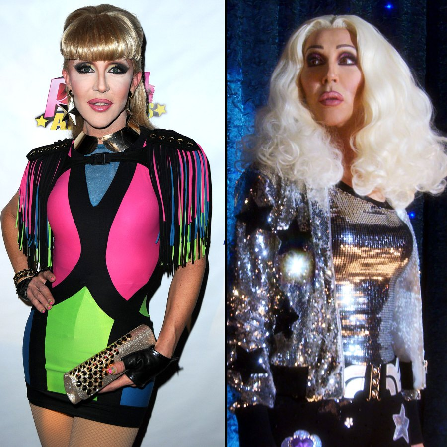 Chad Michaels RuPaul Drag Race Stars Where Are They Now
